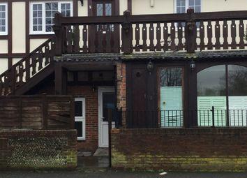 Thumbnail 1 bed flat for sale in Nyetimber Lane, Bognor Regis
