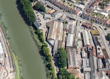 Thumbnail Industrial to let in Unit, Paynes Shipyard/Vauxhall House, Coronation Road, Bristol