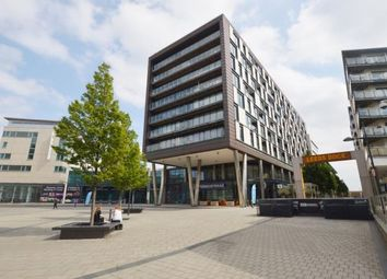 Thumbnail 1 bed flat for sale in Cartier House, The Boulevard, Leeds, West Yorkshire
