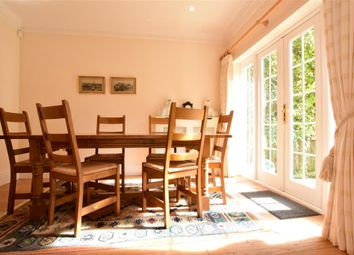 Thumbnail 4 bed end terrace house for sale in Regents Drive, Woodford Green, Essex