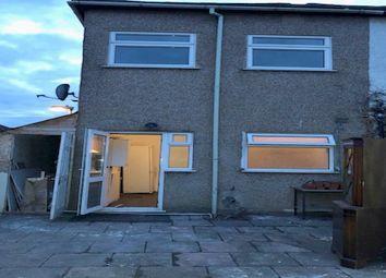 Thumbnail 2 bed terraced house to rent in Grosvenor Road, Dagenham
