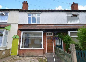 Thumbnail 3 bedroom terraced house for sale in Beechwood Road, Kings Heath, Birmingham