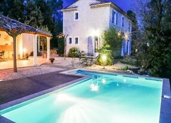 Thumbnail 4 bed villa for sale in Fox-Amphoux, Var, France