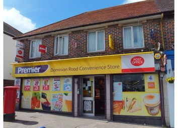 Thumbnail Retail premises to let in & 9 Dominion Buildings 8/8A, Worthing, West Sussex