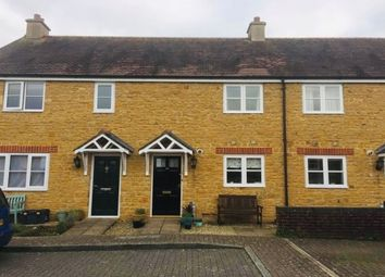 Thumbnail 2 bed terraced house to rent in Castle Rise, Castle Cary