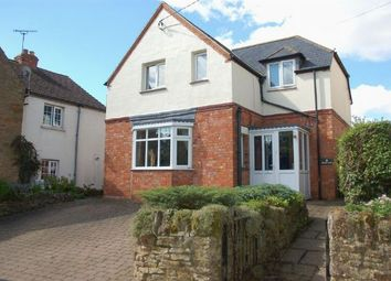 Thumbnail 3 bed detached house for sale in Doves Lane, Moulton, Northampton