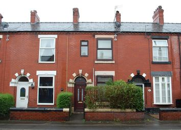 Thumbnail 3 bedroom terraced house for sale in Newmarket Road, Ashton-Under-Lyne