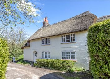 Thumbnail 3 bed detached house for sale in Greenhayes, Okeford Fitzpaine, Blandford Forum