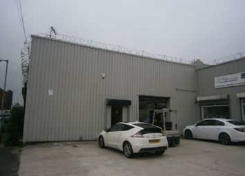 Thumbnail Warehouse to let in Unit 3, Spencer Business Centre, Factory Street, Bradford