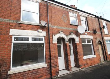 Thumbnail 3 bed terraced house to rent in Tavistock Street, Newland Avenue