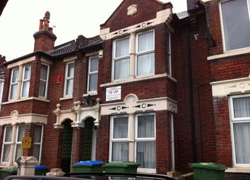 Thumbnail 6 bed property to rent in Earls Road, Portswood, Southampton