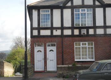 Thumbnail 3 bed flat to rent in Elswick Road, Newcastle Upon Tyne
