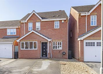 3 bed detached house for sale in Worcester Close, Clay Cross, Chesterfield S45