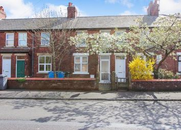 Thumbnail 2 bed end terrace house for sale in Dock Road, Lytham, Lancashire, England