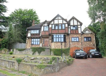 Thumbnail 4 bed detached house for sale in Priory Close, Chislehurst, Kent