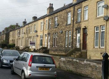 Thumbnail 5 bedroom terraced house for sale in Yew Street, Huddersfield West Yorkshire