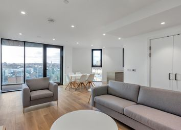 Thumbnail 3 bed flat to rent in Fiftyseveneast, Kingsland High Street, Dalston