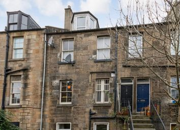 Thumbnail 4 bedroom maisonette for sale in 1 Regent Place, Edinburgh