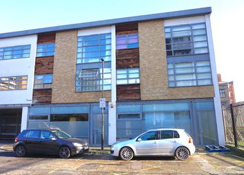 Thumbnail Office for sale in 1-3 Treadway Street, London