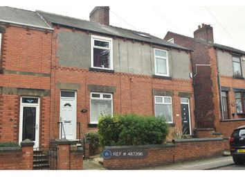 Thumbnail 2 bed terraced house to rent in Summer Lane, Barnsley