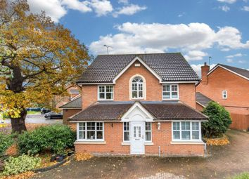 4 bed detached house for sale in Hoveton Way, Ilford IG6