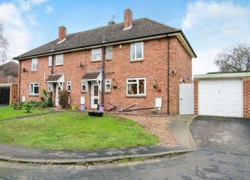 Thumbnail 3 bed semi-detached house for sale in Bramble Way, Auckley, Doncaster