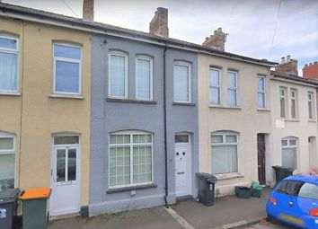 Thumbnail 2 bed terraced house to rent in Christchurch Road, Newport