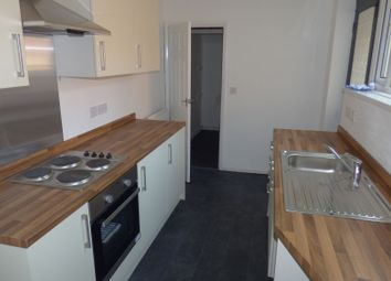 Thumbnail 2 bed flat to rent in Alnwick Road, South Shields