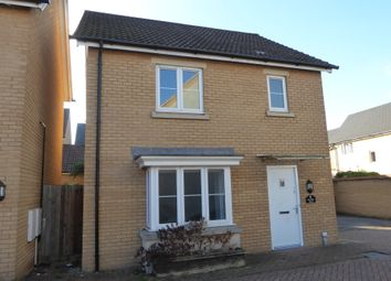 Thumbnail 3 bed detached house to rent in Bendalls Wharf, Frome