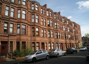 Thumbnail 1 bed flat to rent in Bouverie Street, Yoker