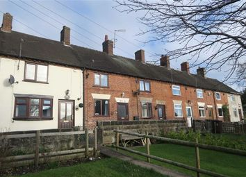 Thumbnail 1 bed cottage to rent in Holborn Row, Tean, Stoke-On-Trent