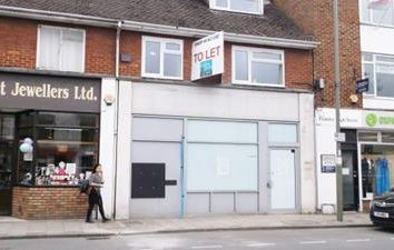 Thumbnail Retail premises to let in 39 Frimley High Street, Camberley, Surrey