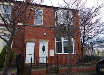 Thumbnail 2 bed flat for sale in Dunston Road, Dunston, Gateshead