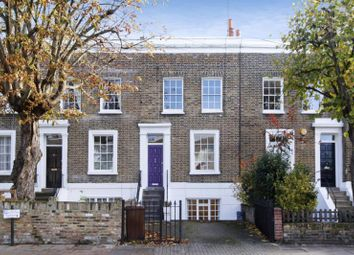 Thumbnail 3 bedroom property to rent in Lawford Road, De Beauvoir