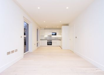Thumbnail 2 bed flat to rent in Atrium Apartments, 14 West Row, London