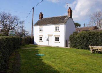 Thumbnail 3 bed detached house for sale in Hill Lane, Middleton Green, Leigh