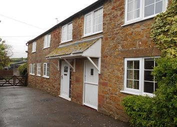 Thumbnail 2 bed cottage to rent in Seavington, Ilminster