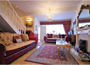 Thumbnail 5 bed end terrace house for sale in Eltham Road, London