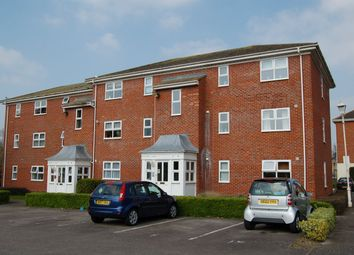 Thumbnail 2 bed flat to rent in Guillemot Way, Watermead, Aylesbury