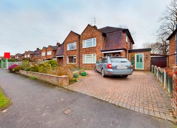 Thumbnail 3 bed semi-detached house to rent in Copthorne Park, Copthorne, Shrewsbury