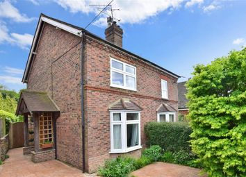 Thumbnail 2 bed semi-detached house for sale in Faygate Lane, Faygate, Horsham, West Sussex