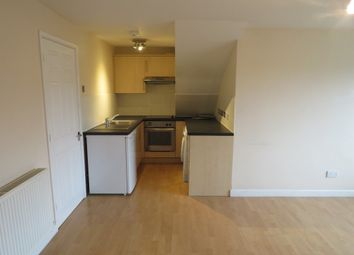 Thumbnail 2 bed flat for sale in Bradstocks Way, Sutton Courtenay, Abingdon