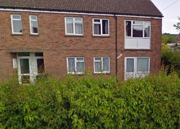 Thumbnail 2 bed flat to rent in Chitham House, Chitham Close, Great Cheverell, Devizes