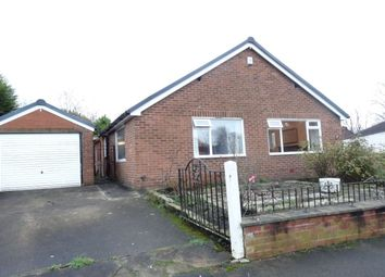 Thumbnail 2 bed bungalow for sale in Windermere Road, Fulwood, Preston