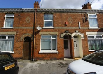 3 bed terraced house for sale in Tavistock Street, Hull, East Yorkshire HU5