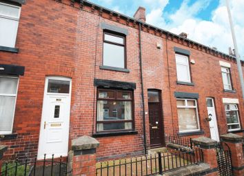 Thumbnail 2 bed terraced house for sale in Queensgate, Heaton, Bolton, Lancashire.
