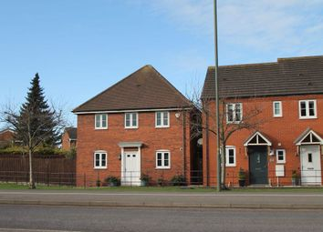Thumbnail 3 bed detached house for sale in Furrowfield Park, Ashchurch, Tewkesbury