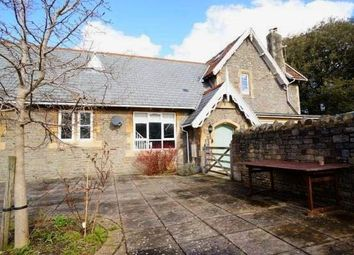 Thumbnail 2 bed flat for sale in Old School Close, Warmley, Bristol