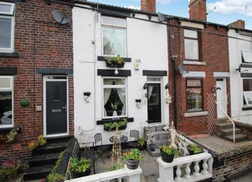 2 bed terraced house for sale in Bottom Boat Road, Stanley, Wakefield WF3