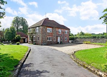Thumbnail 5 bed property to rent in Tilford Road, Tilford, Farnham
